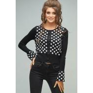 свитер женские KZK090024275010