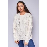 свитер женские KZK090024307036