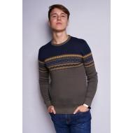 свитер мужские KZK097003196041