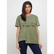 футболка женские PNY060006515041