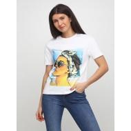 футболка женские PNY060006520037