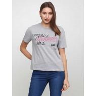 футболка женские PNY060006521031