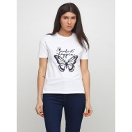 футболка женские PNY060006523037