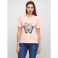 футболка женские PNY060006523059