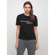 футболка женские PNY060006524010