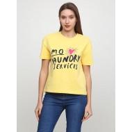 футболка женские PNY060006526043