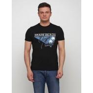 футболка мужские PNY060025310010