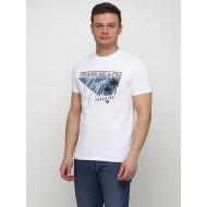 футболка мужские PNY060025310037