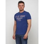 футболка мужские PNY060025314015