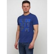 футболка мужские PNY060025315015
