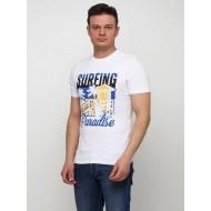 футболка мужские PNY060025316037
