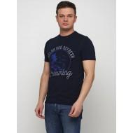 футболка мужские PNY060025318013