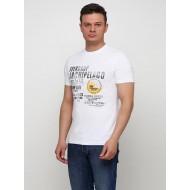 футболка мужские PNY060025321037