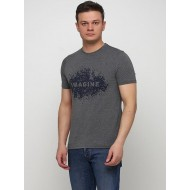 футболка мужские PNY060025322027