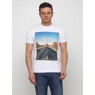 футболка мужские PNY060025323037