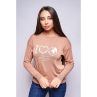 футболка женские PNY066006206058